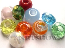 Wholesale Large Hole Beads