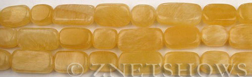 Other Stones & Materials - yellow calcite freeform Beads <b>varies</b>   per   <b>15.5-in-str</b>
