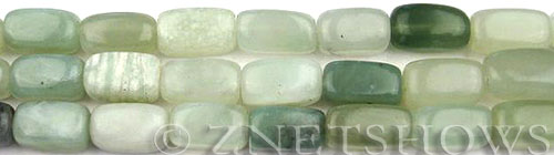 new jade  nugget Beads <b>14x9mm</b>   per   <b>15.5-in-str</b>
