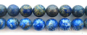 lapis  round Beads <b>about 14mm</b>     per   <b> 15.5-in-str</b>