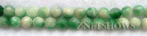 sky blue glass quartz faceted nugget, deep sea blue color round Beads <b>8mm</b> lemon lime color    per   <b> 16-in-str</b>