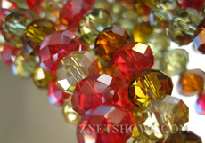 Wholesale Tiaria Crystal Mixes