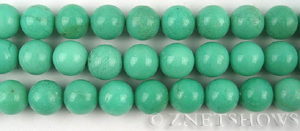 Other stone & material chrysoprase round Beads <b>10mm</b>     per   <b> 16-in-str</b>